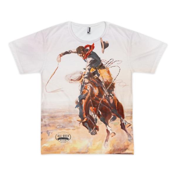Wild West Series