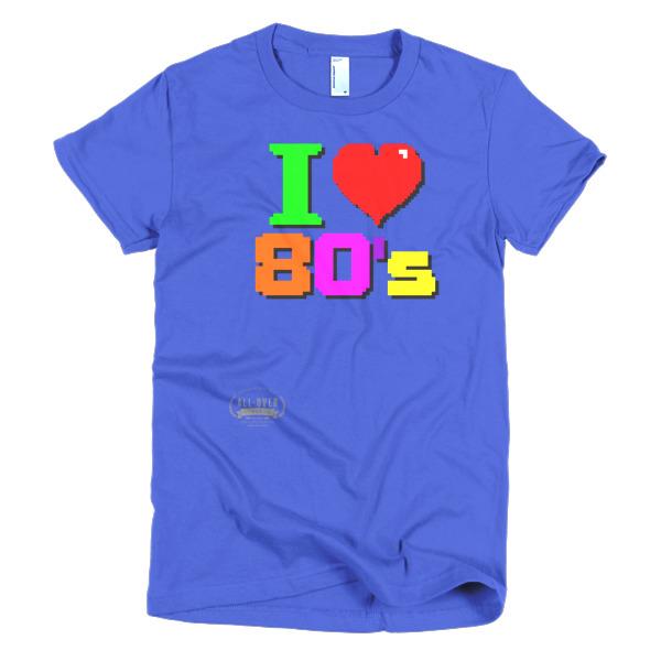 80's Retro